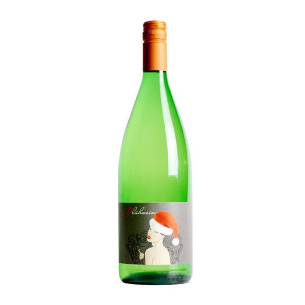 Glühwein weiss - Weingut Grünewald